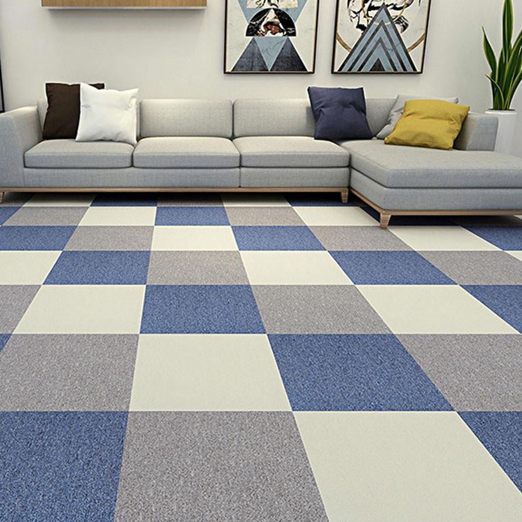 Tiles Office Carpet Conference Room Mosaic Full Floor Rugs Bedroom ...