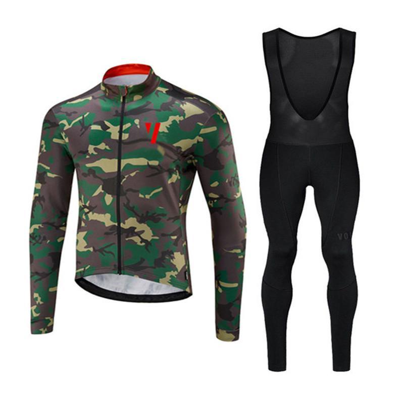bdc7477d5 2019 Void Armour Jersey Ls Olive Shield Long Sleeve Camo JERSEY Winter Warm  Thermal Fleece BIKE DH Race Fit Cut Top Quality Custom Gore Bike Wear Bike  ...
