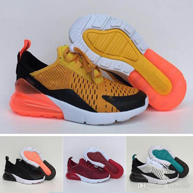 2019 Big Boys Girls Sandals Summer Toddler Kids Shoes Lightweight Breathable Half Palm Air Cushion Mesh Sports Running Shoes