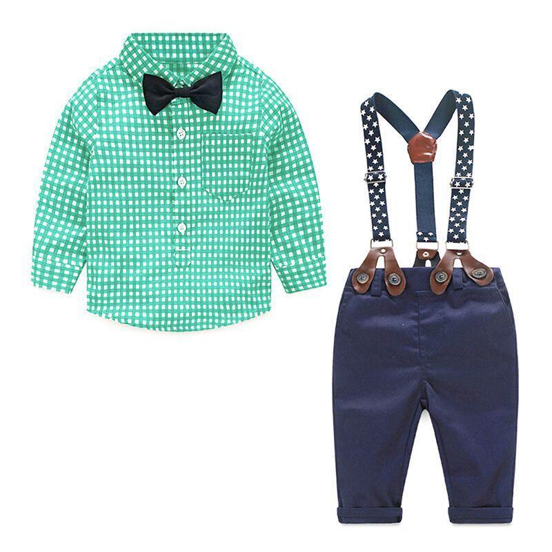 e7e0f2b7eacd 2019 Kid Designer Clothes Autumn Spring Newborn Baby Boy Clothes ...