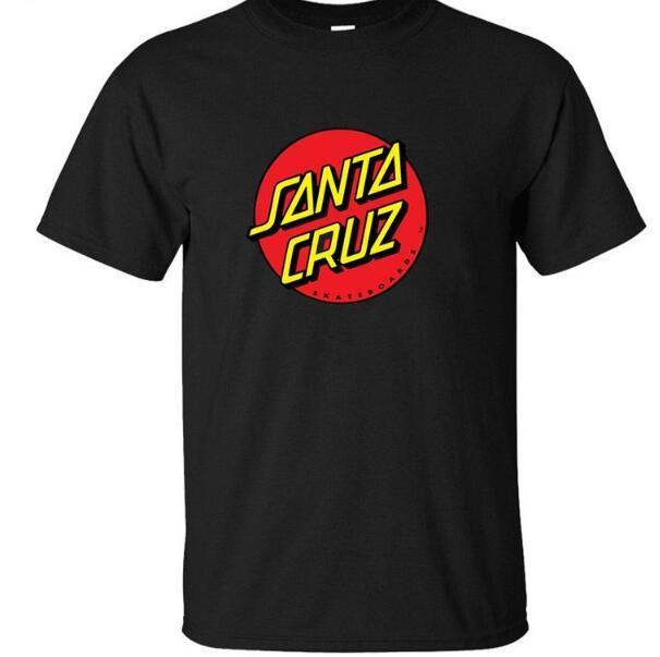 Compre New Camiseta Camiseta Skate Skate T Shirt Dos Homens Do Esporte De  Fitness Skate Camisa Dos Homens De Roupas Masculinas De Denling 39b7f3e99ab