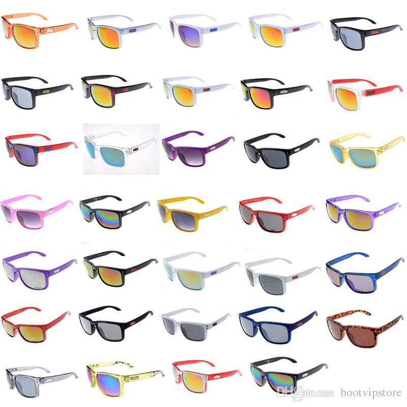 d60683a2df Compre Nueva Marca Popular Gafas De Sol Ciclismo Deportivo Gafas De ...