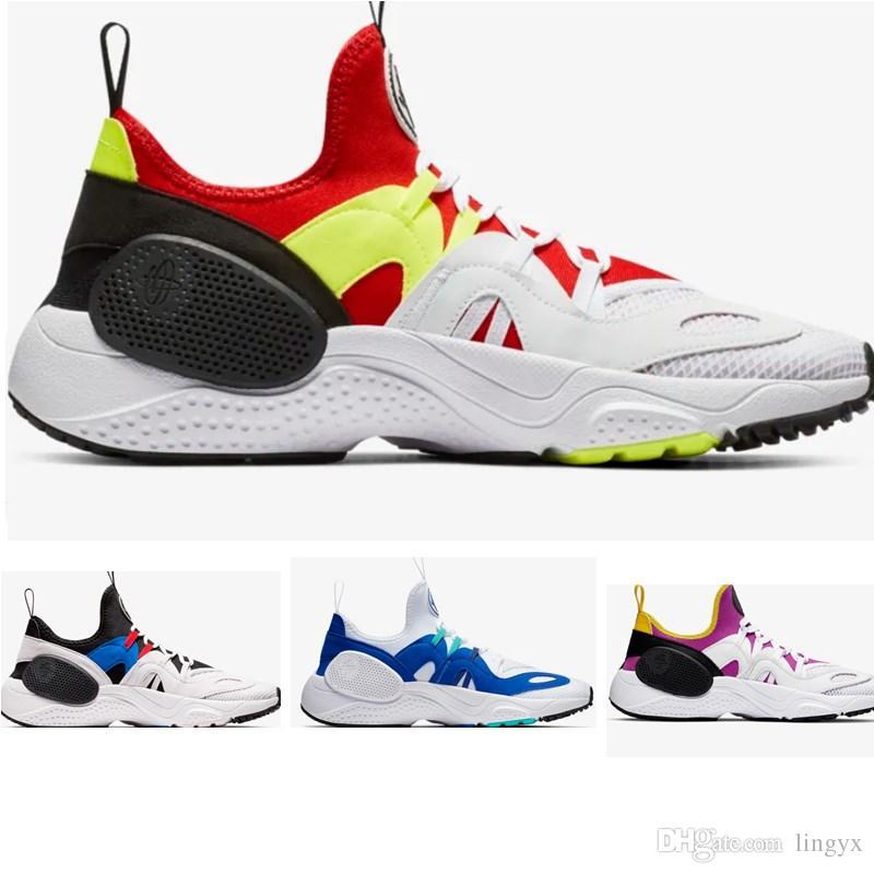 Edge Black E e g d Chaussures Femme White Qs Huaraches Rouges Homme g Ha University E 7 Nike De eTxt Huarache Course Triple d sdQhCtxr