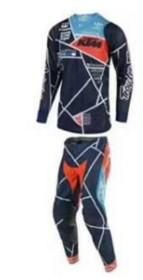 2019 Motocross Dirt Bike Suit Top Motorcycle Gear Set MX Jersey and Pants  Moto Bike Racing Clothing