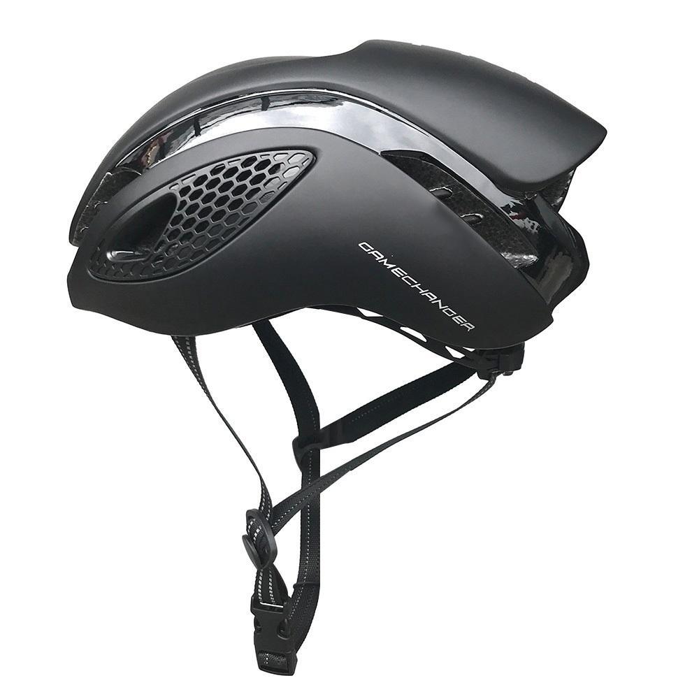 2018 gamechanger aero road bike helmet new style Men women bicycle helmet  cycling ultralight helmets