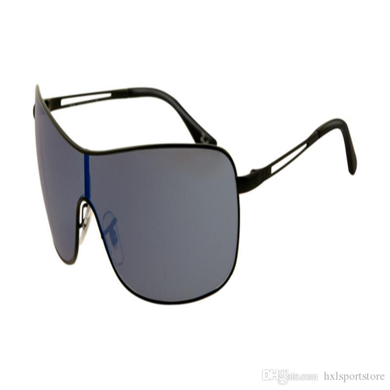 5827121e7e 2019 To Choose Brand Designer Men Women Polarized Sunglasses Sun Glasses  Gold Frame Polaroid Lens With Brown Case And Box From Hxlsportstore