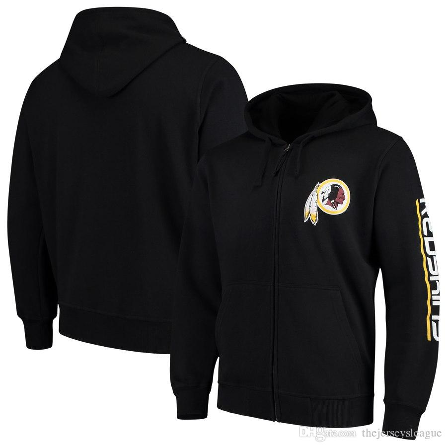 huge selection of e9599 bbddc redskins salute to service hoodie