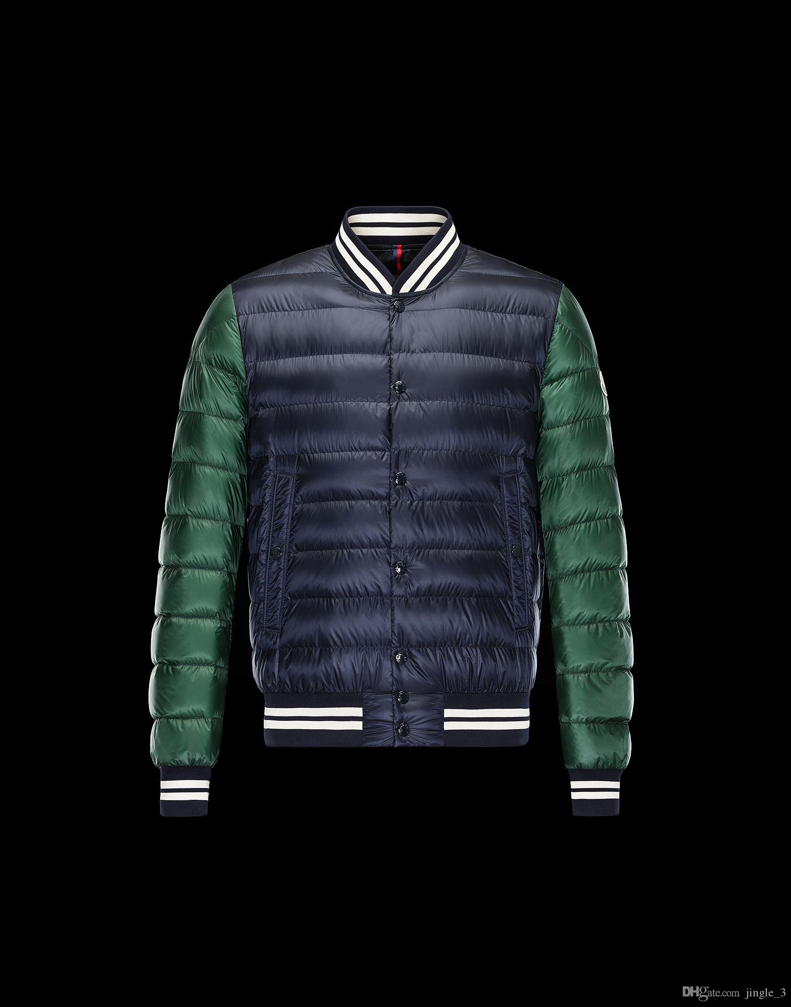 83bc0cb31 2019 Down Jacket Luxury Designers Lightweight Duck Down Coats 90% Winter  Warm Clothes Short Outwear 150-1