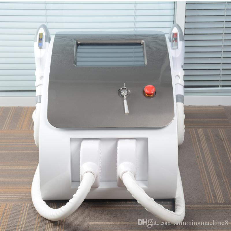 hair removal ipl Elight Skin Rejuvenation opt shr hair removal machine UK imported lamp pigment therapy