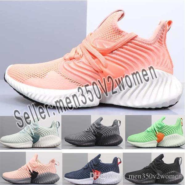 Sports 2019 Alphabounce Designer Alpha De Women 5 Kolor Pour Sneakers 8 Air Adidas Chaussures Plein Bounce Trainer Marque Shoes Hommes Men 8mN0wvn