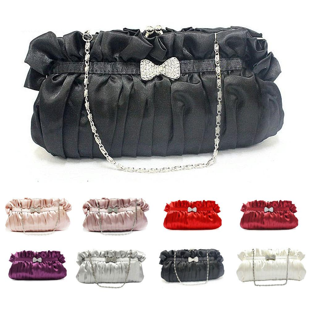 3a15c06acf 2019 Fashion Evening Bags Handbag Bowknot Bag Dinner Packages Korean Hand  Bag Clutch Popular Fab Women Bag Womens Purses Leather Bags For Men From ...