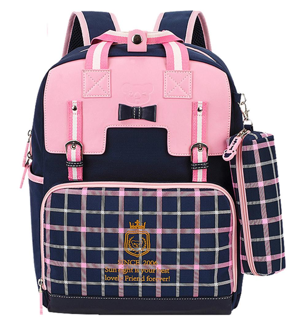 Cute Girls Backpacks Kids Children School Bags For Girls Boys Orthopedic  Waterproof Backpack Child School Bag Mochila Escolar Handbags Rucksack From  Lin 05 d2d7c0dcea018