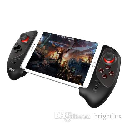 iPEGA Retractable Wireless Bluetooth Game Controller Gamepad per Android / iOS / Nintendo Switch / Win 7/8/10