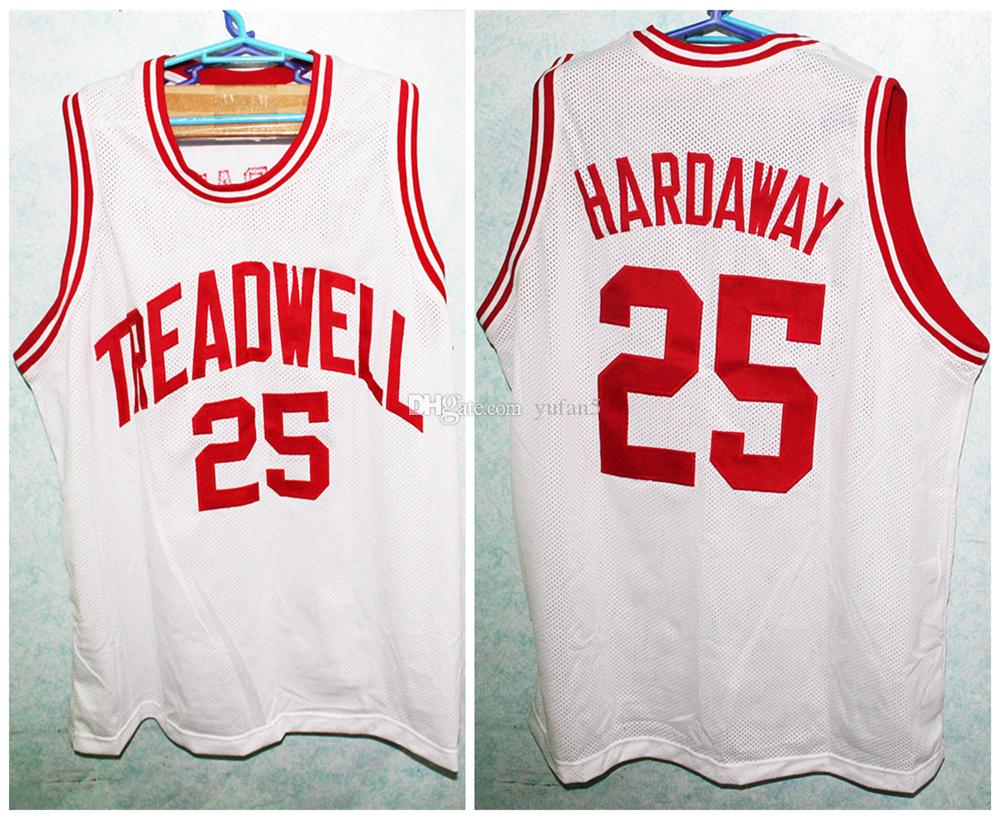detailed look a8578 f5f5c #12 Penny Hardaway Treadwell High School Retro Classic Basketball Jersey  Mens Stitched Custom Number and name Jerseys