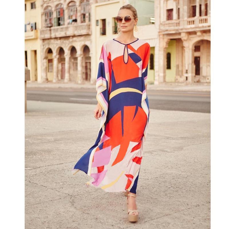 1a97aade3a9c9 Robe De Plage Swimwear 2019 Swimsuit For Women's Dresses Dress Beach ...