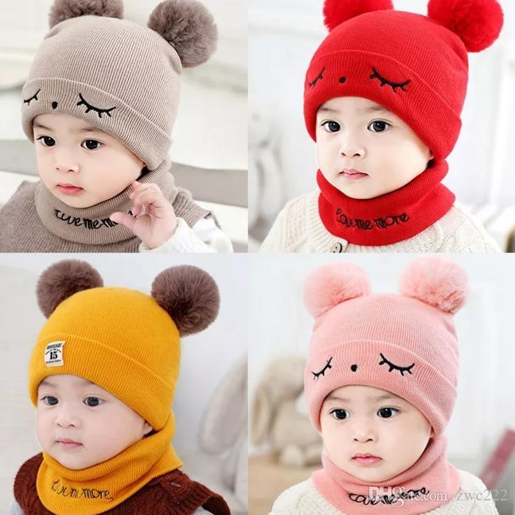 Acquista Baby Cartoon Antivento Bambino Cappello Uomini E Donne Baby  Personalità Dolce Autunno E Inverno Vento Nazionale A  14.58 Dal Zwc222  e6f8356389e9