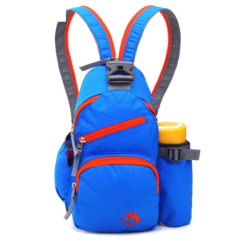 b74c55cc016 Waterproof Nylon Women Chest Bag 2 In 1 Multifunction Travel Bag Men Back Pack  Unisex Chest Pack Muscle Female Chest Back Bag Purses For Sale Leather Purse  ...