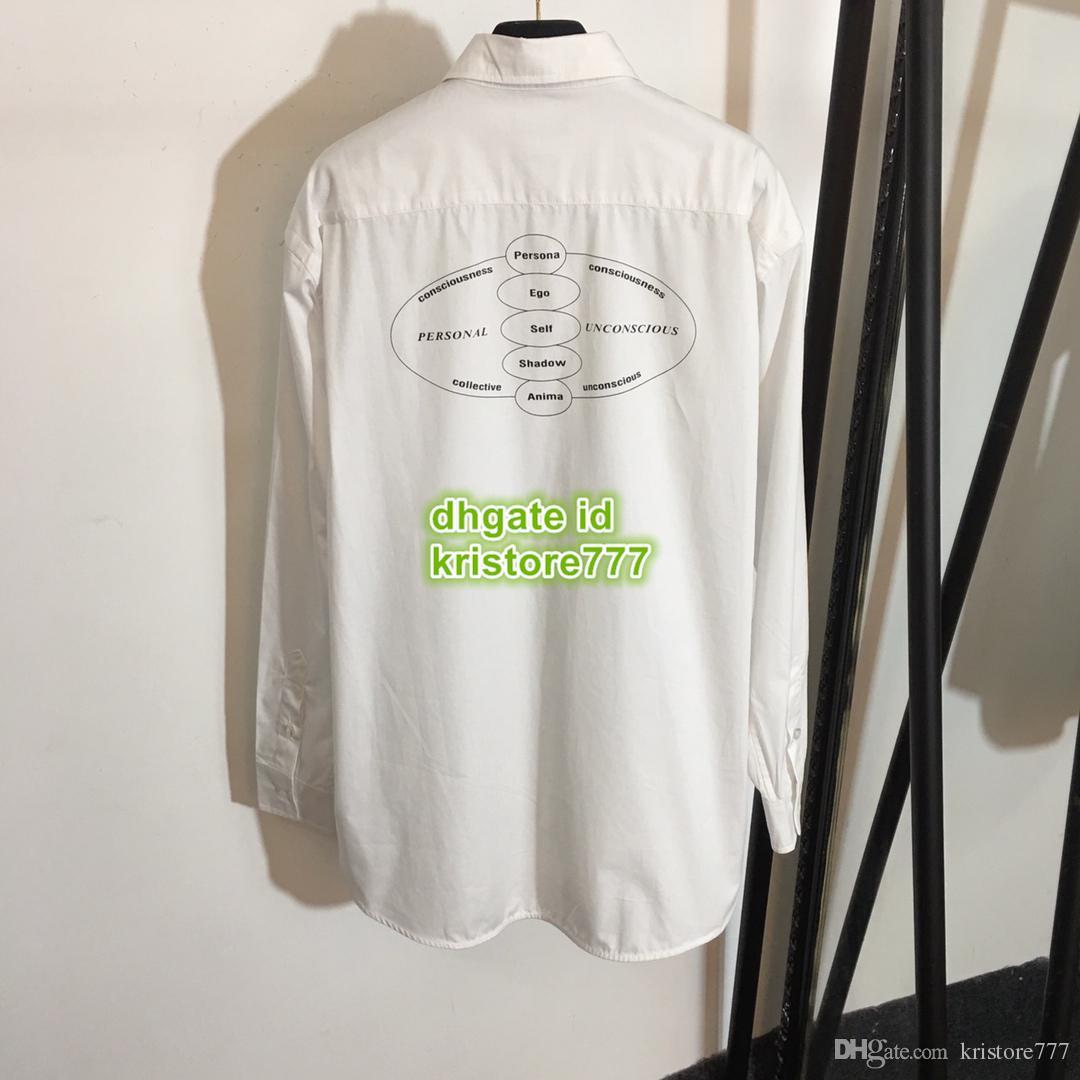7bd23e46dc9 19 White Women Tops Shirt Lapel Neck Blouse Fashion Show Week Long ...