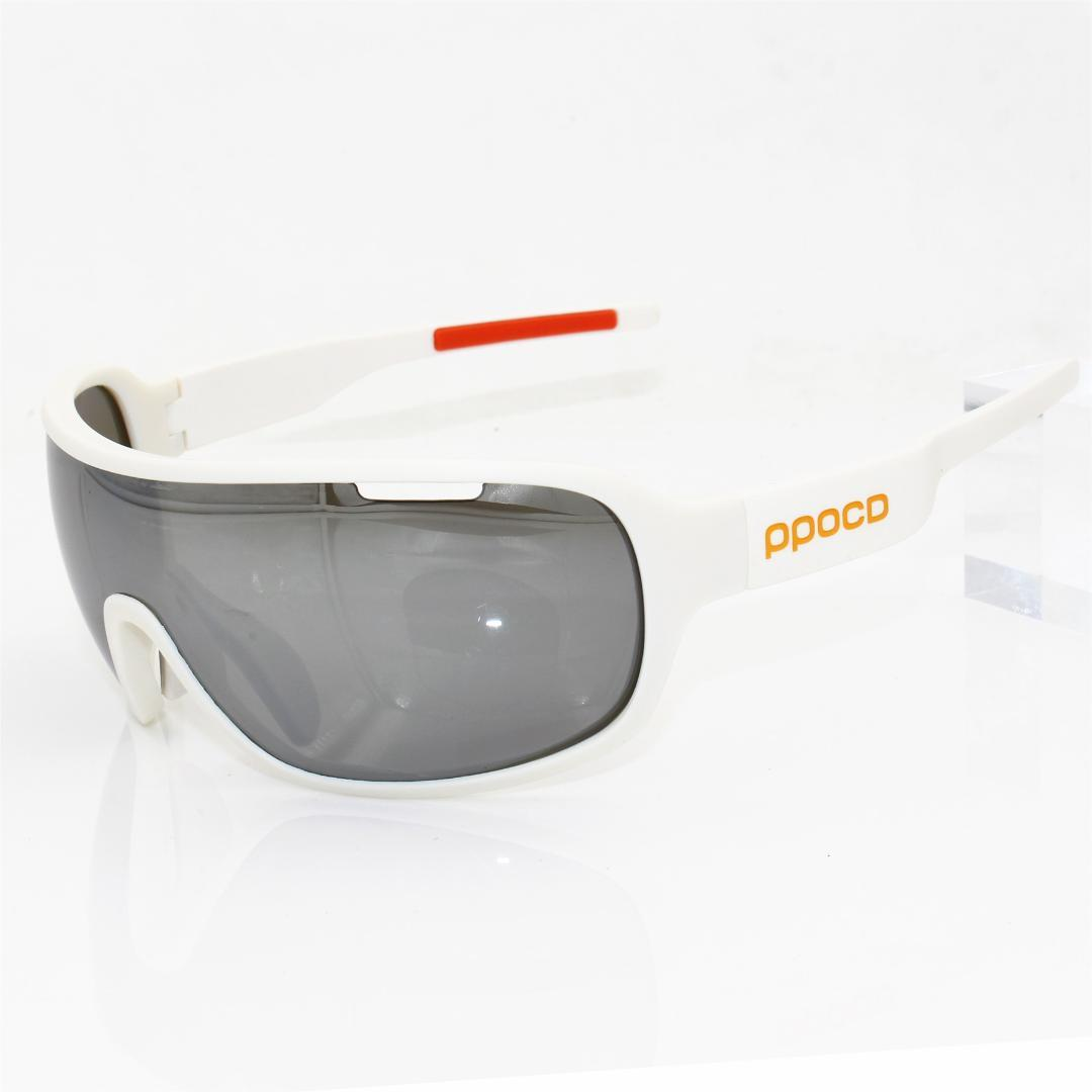 127140a10c6 POC Brand Outdoor Cycling Glasses Bike Bicycle Goggles Sport Cycling ...