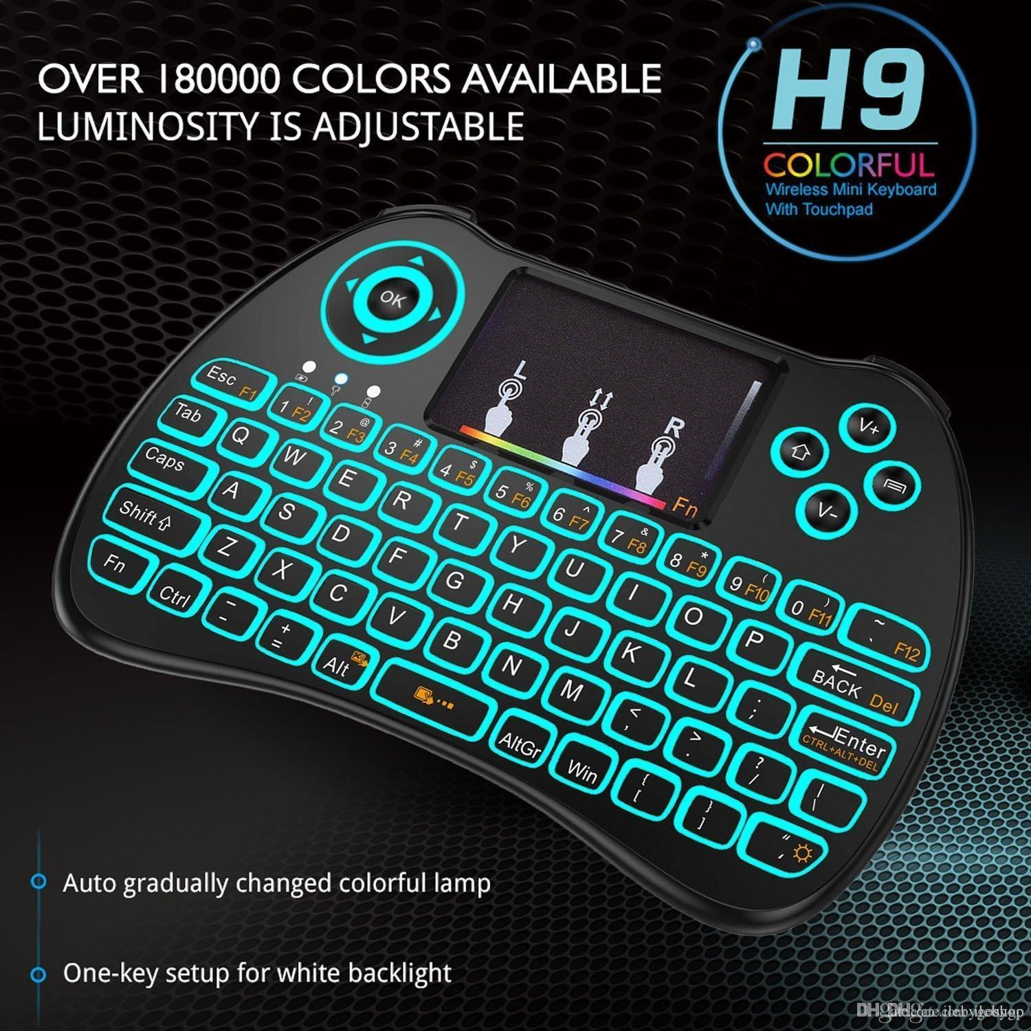 best auto mouse and keyboard