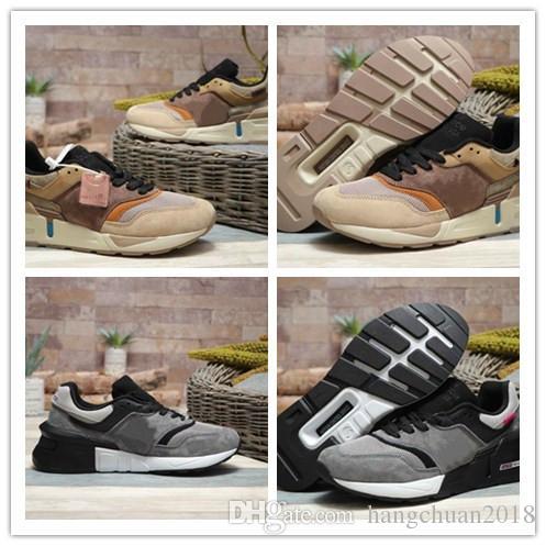 size 40 25bc9 d71cb Acheter 2019 New Mens Running Chaussures Barefoot Soft Sneakers Femmes  Hommes Respirant Athlétique Sport Chaussures Corss Randonnée Jogging  Chaussette ...