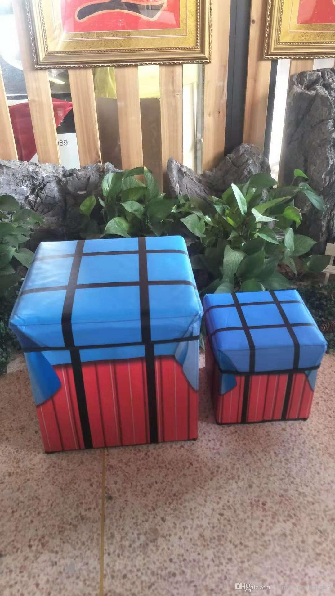 Awesome Jedi Survival Big Escape Kill Small Drop Box Storage Stool Storage Box Folding Storage Box Short Links Chair Design For Home Short Linksinfo