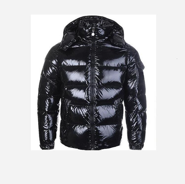 HOT New Men Women Casual Canada Down Bomber Jacket Down Coats Mens Outdoor Warm Feather Man Winter Coat outwear Chaquetas Parkas monclair