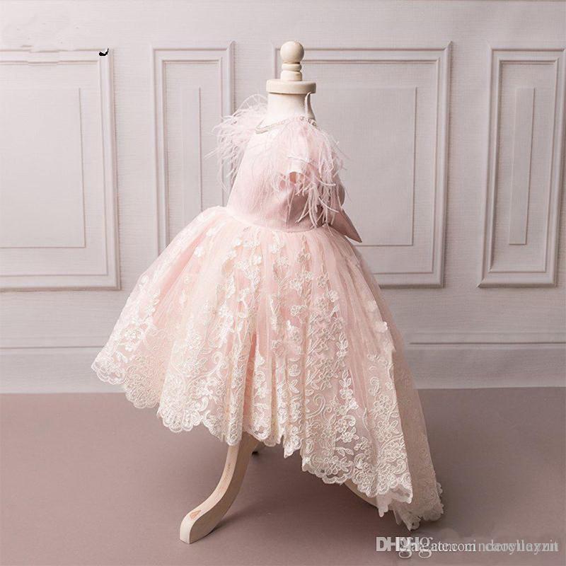compre vestidos para niñas de flores para bodas vestidos de novia
