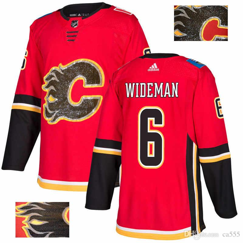 2019 2019 Johnny Gaudreau NHL Hockey Jerseys Mark Jankowski Winter Classic  Custom Authentic Ice Hockey Jersey All Stitched Branded Blank Baby Kid From  Ca555 ... 5738611a341