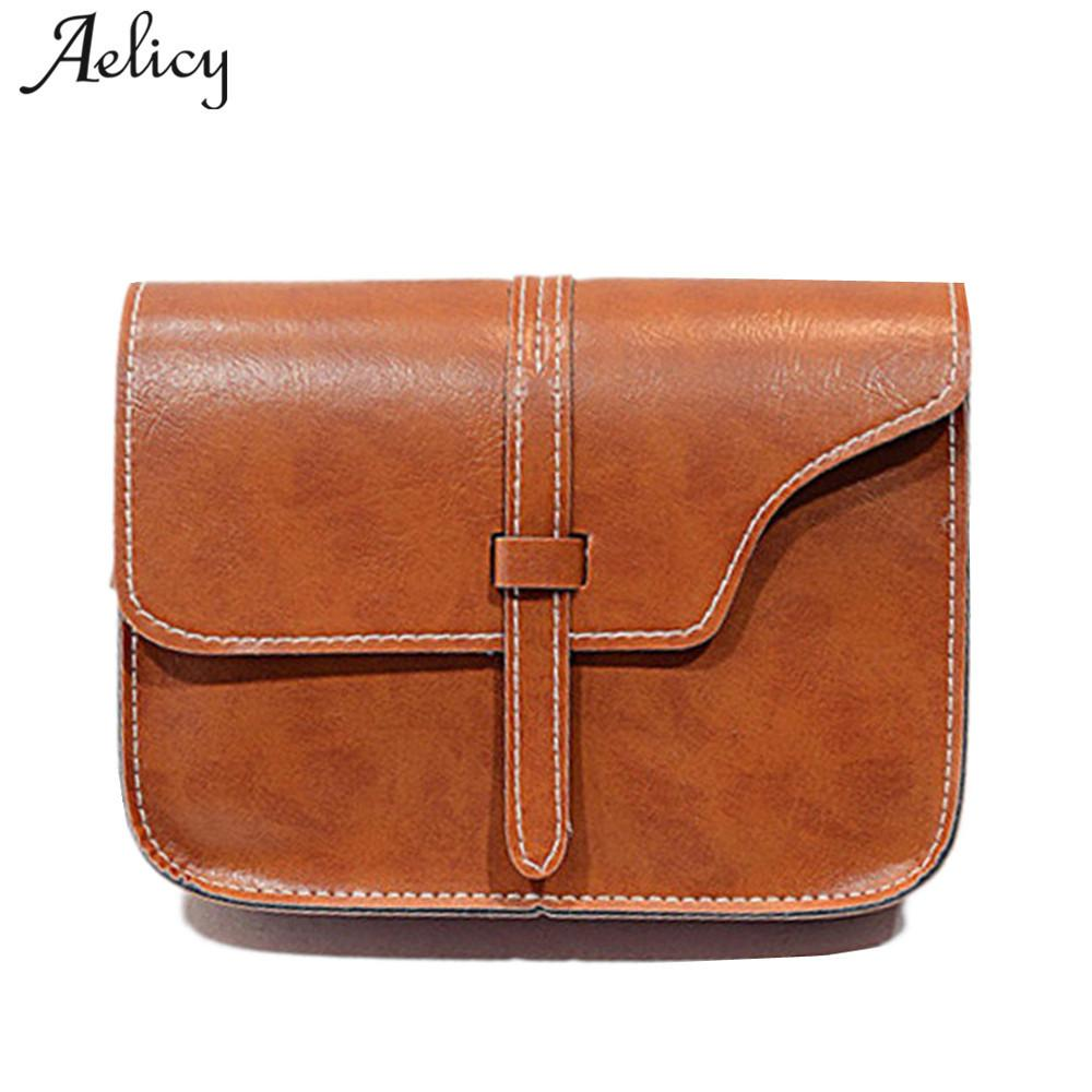 2c61b169c7b0 Cheap Fashion Casual Small Leather Flap Handbags High Quality Hotsale Ladies  Party Purse Clutches Women Bag Crossbody Shoulder Evening Bags Leather  Goods ...