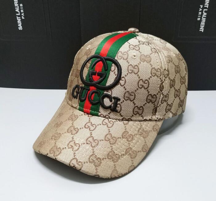 481bf08d5a184 2019 High Quality Hiphop Men Women Gucci Snapback Baseball Cap Gosha  Rubchinskiy Polos Embroidery Letter Baseball Hat Letters Embroidery  Baseball Cap Duck ...