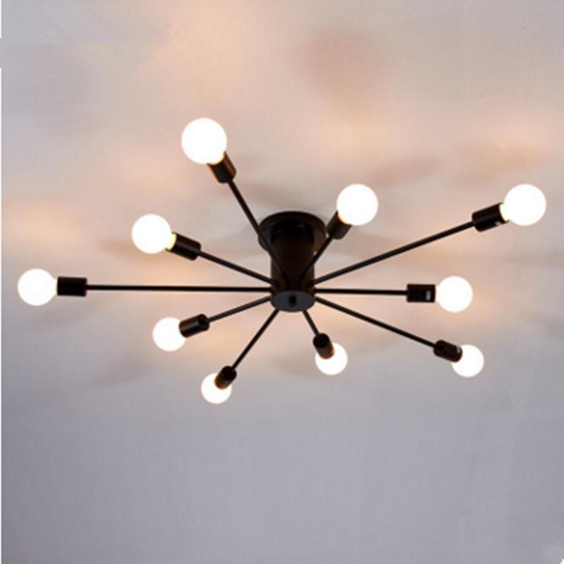 Salle De Moderne Personnalité D'étude Plafond Lampes Salon D'enfants Lampe Creative Minimaliste Chambre Led trBhdxQCs