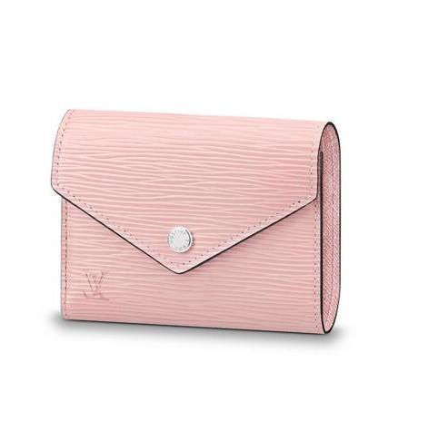 2019 VICTORINE WALLET M62946 2018 NEW WOMEN FASHION SHOWS EXOTIC LEATHER BAGS ICONIC BAGS CLUTCHES EVENING CHAIN WALLETS PURSE