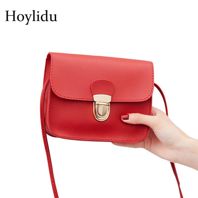 cf07240d3e Cheap Fashion Small Leather Women Handbag Lady Party Evening Clutch Bags  Crossbody Shoulder Bag Mini Cell Phone Purses And Handbags Handbags Brands  Womens ...