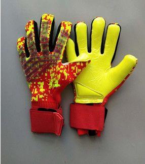 2019 Newest SGT Goalkeeper Gloves Latex Soccer Goalie Football Gloves New  Soccor Ball Gloves UK 2019 From Bettermen 1e8ea4095