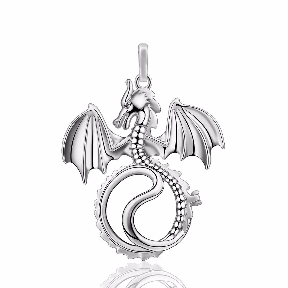 Chinese Dragon Harmony Bola Cage Pendant for Pregnancy Chime Ball New Year Gift Mexico Ball Angel Caller