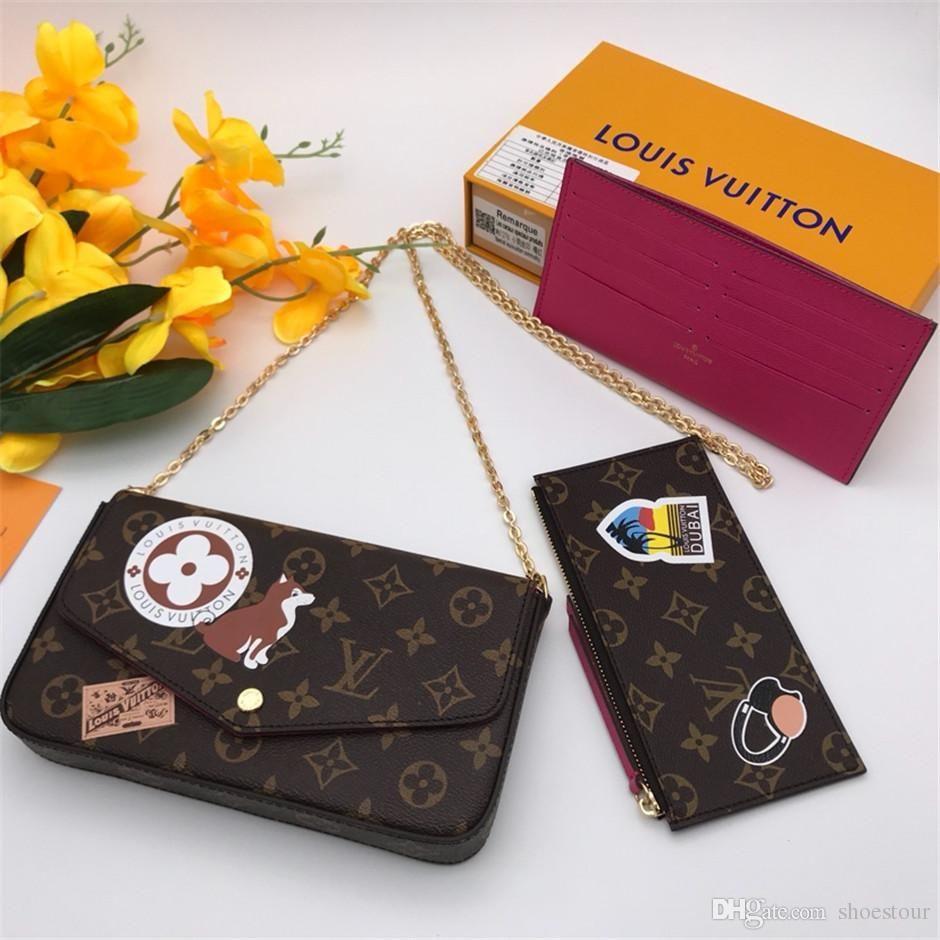 8ab0b3be8308 Designer Handbags Brand Handbag Luxury Handbag Shoulder Bags Leather Lady  Bag Fashion Classic Shoulder Bag Fashion Bags Daughter Package Hand Bags  Shoulder ...