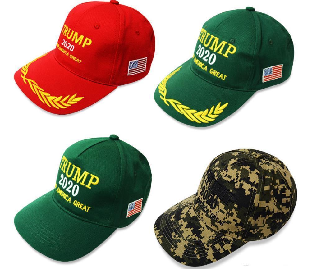 best rda 2020 NEW ARRIVAL Trump 2020 Hats Keep America Great Caps Donald Trump