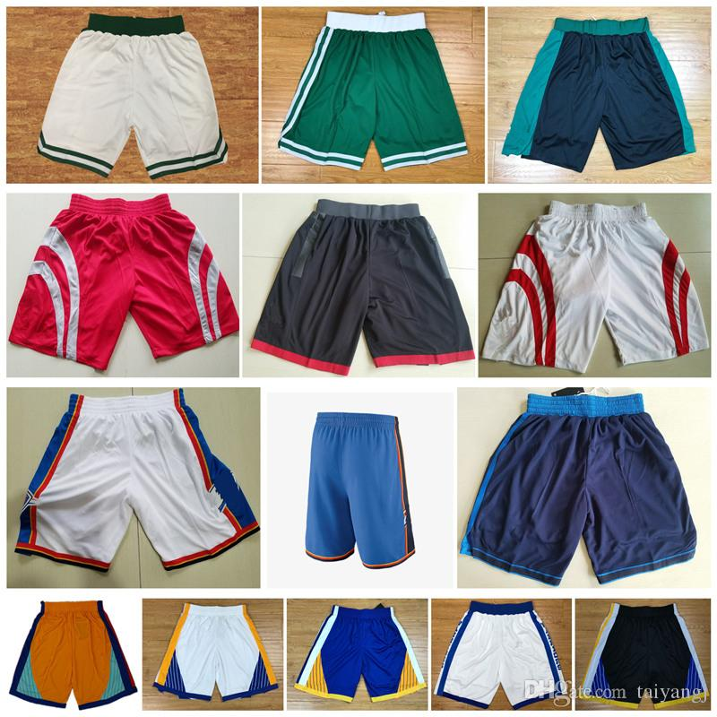 7fe8e358e1a 2019 2018 New Men James Harden Basketball Sports Pants Jayson Tatum Russell  Westbrook Stephen Curry Paul George Kyrie Irving Pants Shorts From  Taiyangj