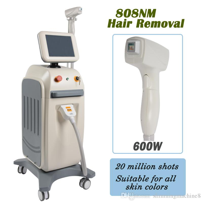 diode laser 808 hair remove soprano ice alma laser hair removal machine ce  approved Unwanted Hair removal