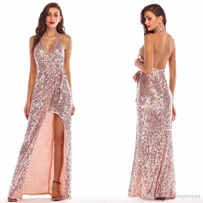 c6e8dc33ad6412 2019 Nouveautés Femmes Arabes Dernier Soirée Robes De Soirée D anniversaire  Dames Robe De Bal De Bal