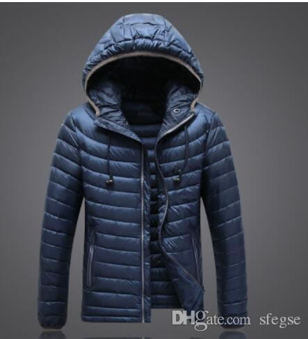 High Quality New Winter men's Down puffer jacket Casual Brand Hoodies NorTh Down Parkas Warm Ski Mens face Coats 1501
