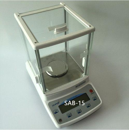 0b2617ecdb87 KI-124 120g / 0.1mg Precision Digital Scale , Electronic Weighing Scale ,  Electronic Digital Weight Scale With Good Quality