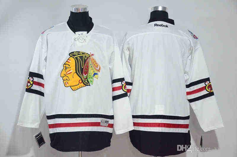 5929596a54c 2019 Alex DeBrincat NHL Hockey Jerseys Brandon Saad Custom Authentic ...