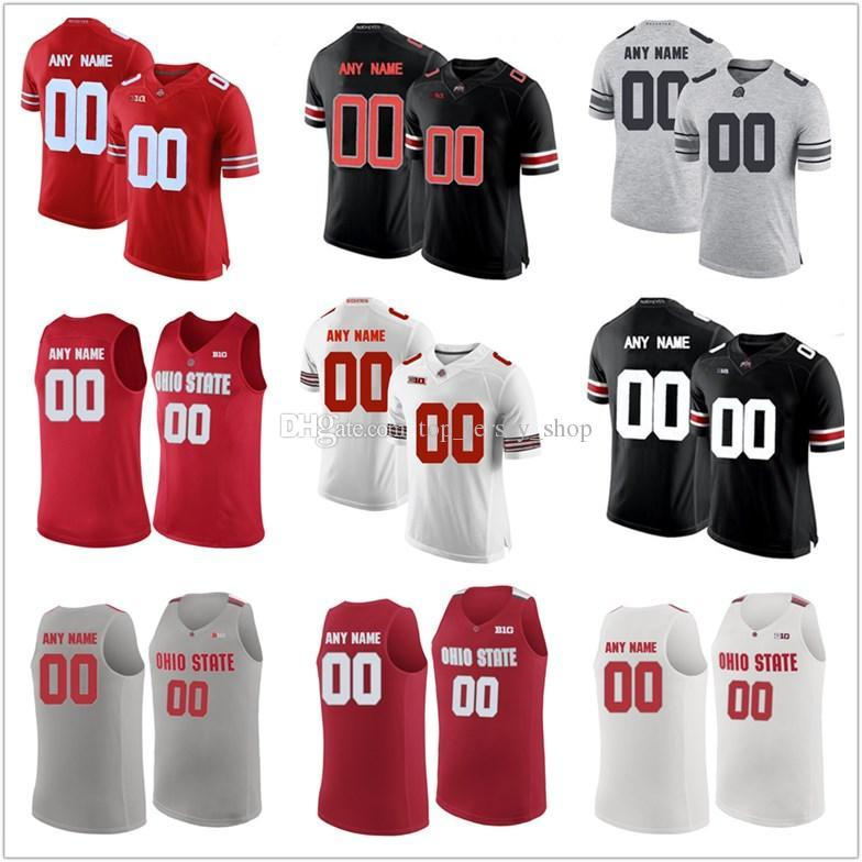 check out 81eae 8621f personalized ohio state football jersey