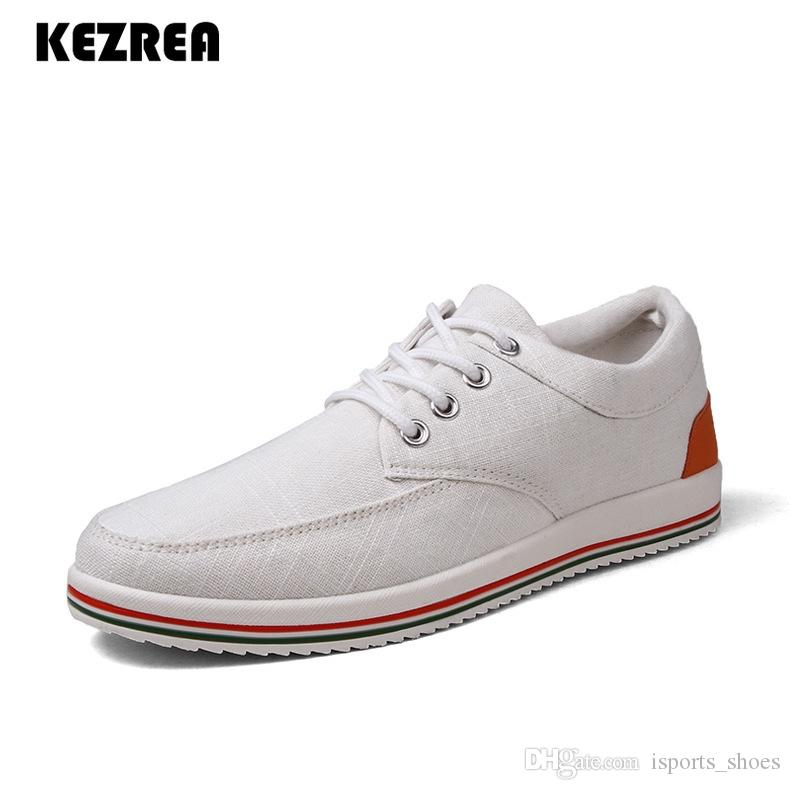 c29e00fc7ae8 KEZREA 2018 New Men S Shoes Men S Flats Casual Men Shoes Big Size Handmade  Moccasins For Male Plus Size 39 47  276016 Moccasins Boat Shoes From ...