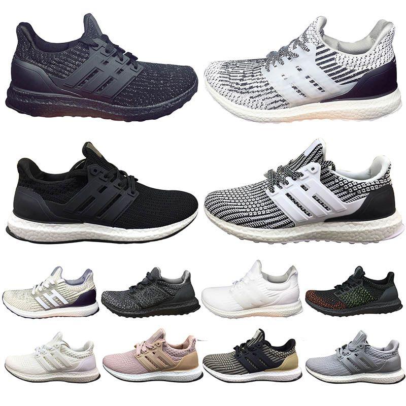 efd79fb69ae79 Classic UB 3.0 4.0 Sneaker Men Women Running Shoes Triple Black ...