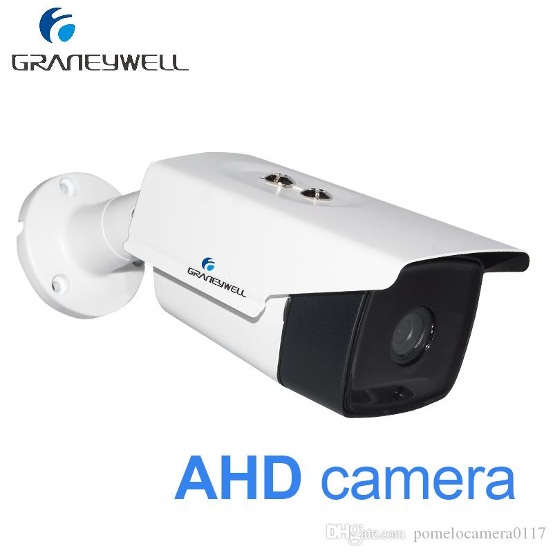 GRANEYWELL Surveillance Camera IR Night Vision AHD CCTV 1080p Camera Outdoor Waterproof Bullet Video DVR Security Home Camera
