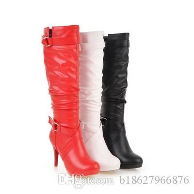 hoge boots