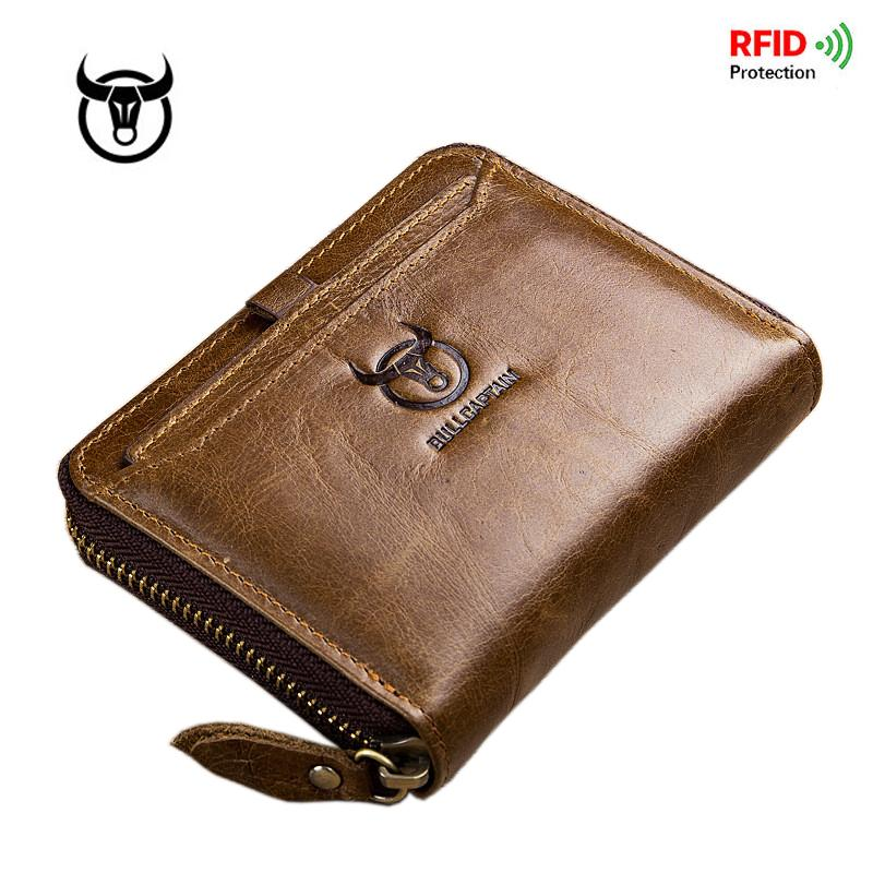 f48f3f4b6d15 Designer Genuine Leather Wallet Men Wallets Brand High Quality ...